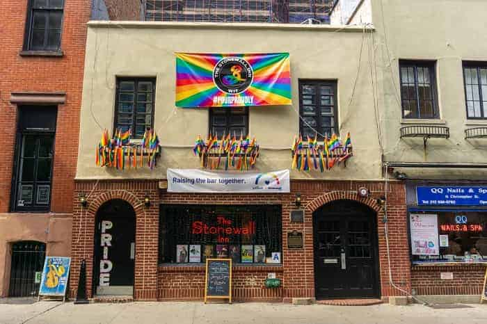 Stonewall Inn Today